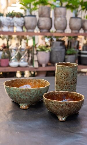 """Keramikiniai dirbiniai """"Varis"""""""